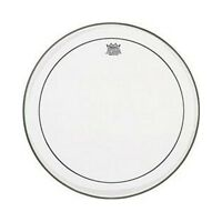 "Remo PS031400 14"" Pinstripe Clear Tom Tom/snare Drum Head"