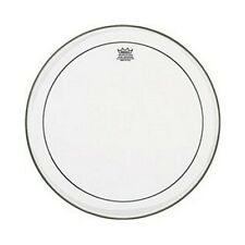 """Remo PS031400 14"""" Pinstripe Clear Tom Tom/snare Drum Head"""