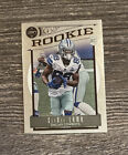 CeeDee LAMB - 2020 Panini Chronicles Legacy Base Rookie Card RC #211. rookie card picture
