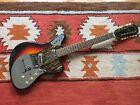 Vintage Framus 12 String Electric Guitar for sale