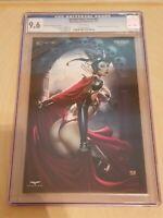 Grimm Fairy Tales 87 VARIANT CGC 9.6