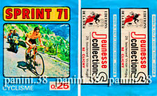 "ULTRA RARE !! Pochette ""SPRINT 71"" packet, tüte, bustina PANINI"