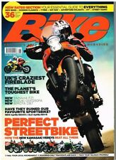 June Bike Monthly Transportation Magazines in English
