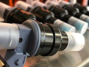 Genuine NEW Bosch VAG upgrade Injectors for AUDI Coupe/Quattro (B3) 2.6L,2.8L V6