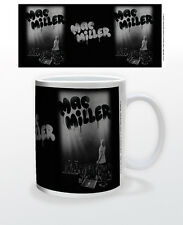 MAC MILLER-PERFORMING 11 OZ COFFEE MUG TEA CUP RAPPER AMERICAN PITTSBURGH LARRY!