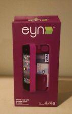 EYN Case for iPhone 4/4S - Purple
