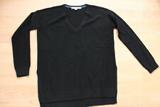 BODEN black textured  Jumper   size XS   WV112  NEW