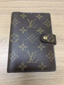 Porta Agenda Louis Vuitton
