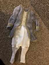 Barbie Cinderella and Prince Wedding, Princess Collection, Mattel Clothes Outfit