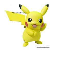 POKEMON - Pikachu S.H. Figuarts Action Figure Bandai