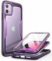 iPhone 11 i-Blason Magma Case Cover Screen Protector 2 Interchangeable design