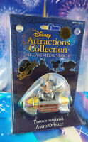 Disney Attractions Collection Astro Orbiter Tomorrowland Mickey Mouse Die Cast