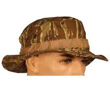 New Bulle Desert Tigerstripe Boonie Hat, Sun Hat 100% Cotton Ripstop
