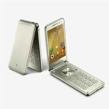Unlocked Samsung Galaxy Folder G1600 Flip Smart Phone Dual Sim 16GB GSM WIFI