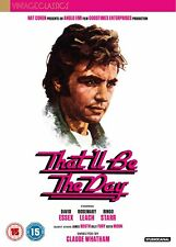 That'll Be the Day [DVD]