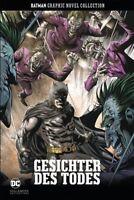 Batman Graphic Novel Collection 4 - Gesichter d Todes – Comic - PANINI - NEUWARE