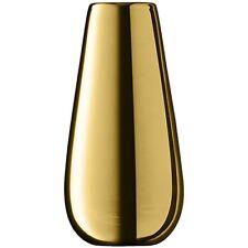 LSA International LSA–Vaso fiori Metallic H14CM oro (K5X)