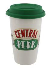 Friends Travel Mug Central Perk White