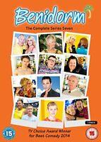 Benidorm - Series 7 [DVD][Region 2]