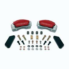 Disc Brake Upgrade Kit-SXT Stainless Steel Brakes A189-1R