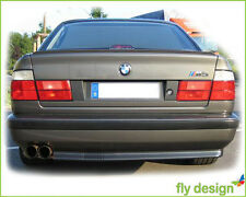 BMW E34 Spoiler 5ER M5 Spoiler Rear Lip Lip Becquet Trunk Lid Bodykit NEW