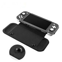 Shockproof Case Non-slip Protective Cover Leather Skin for Nintendo Switch Lite
