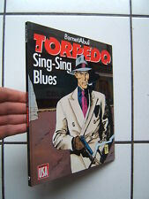 BERNET /  TORPEDO 7 / SING SING BLUES / E O