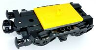 Lego City Train engine bogie with buffer wheels for Loco engine carriages 60052