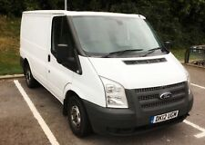 Ford Transit 2.2 TDCi 2012 - 69K miles, LONG MOT, Reverse camera, NO VAT