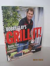 Bobby Flay's Grill It! by Bobby Flay, Stephanie Banyas & Sally Jackson