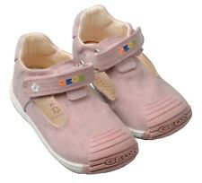 Girl's Touch Fastening Shoes Geox B4246G Rose EU Size 25