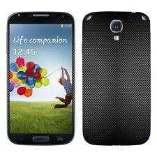 Oberschalen und Designfolien für Samsung Galaxy S4 Handys