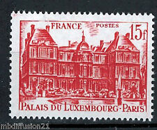 1947//TIMBRE FRANCE//NEUF**PALAIS DU LUXEMBOURG**STAMP Y/T. N°804