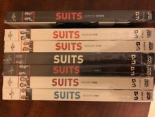 Suits: The Complete Series Seasons 1-7 DVD Set
