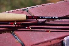 "Custom 5'8"" 3pc Twig RDP Fly Rod 0wt, 1wt or 2wt or 3wt or 4wt, you pick size,"