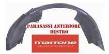 PASSARUOTA PARASASSI ANTERIORE DESTRO DX FIAT GRANDE PUNTO / EVO 2005> 08> 10>