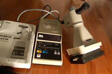 Nikon Microflex Afx Dx Camera Microscope Control Box