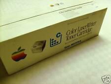Apple Laserwriter 12/600 12/660 PS M3757G/A Cyan toner