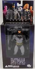DC Direct Alex Ross Justice League BATMAN Dark Knight Arkham Asylum City Loose