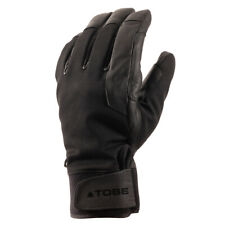 TOBE Outerwear 2020 Capto Mid Gloves Jet Black, M -Rare! - SALE - SAMPLE