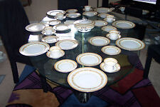 Vintage Noritake Fine China Dinnerware Set (Holbein) 49 Pieces Extra Nice