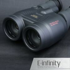 NEW Canon 18 x 50 IS Binoculars with Image Stabilizer All Weather EXPRESS