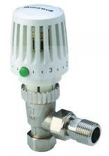 Honeywell Valencia VT117-15A 15mm TRV Thermostatic Radiator Valve NEW & BOXED