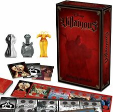 Ravensburger Disney Villainous: Perfectly Wretched Strategy Board Game Brand New