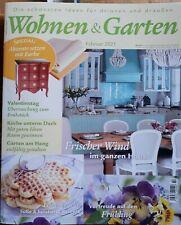 Wohnen & Garten, Ausgabe 2 Februar 2021
