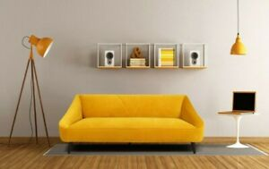 Contemporary Hand Crafted SOFA Living Room Furniture Baylee Sofa