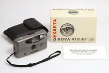 Exakta Nova 410 AF-Sucherkamera für den APS Film