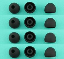 12 Large Eartips Earbuds for Monster Beats Dr. Dre Tour, urBeats and Powerbeats