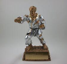 Karate , Martial Arts Monster Trophy Award. Free Engraving.