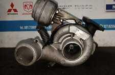 TURBINA FIAT BRAVO 1.9 MJET 150CV., CODICE: 777250-1 (GARRETT)